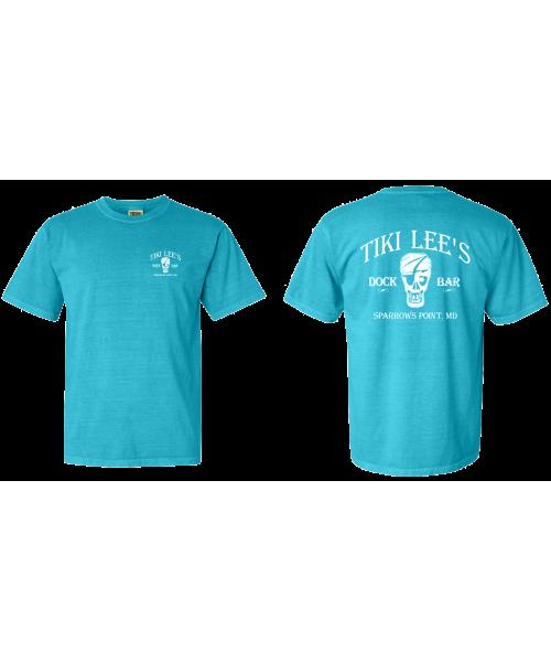 Tiki Lee's T-Shirt Lagoon